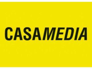 Logo Casamedia